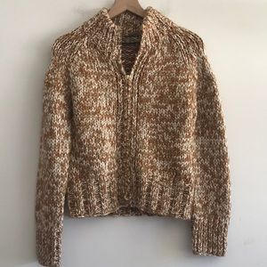 J.Crew Chunky Knit Sweater Size Small